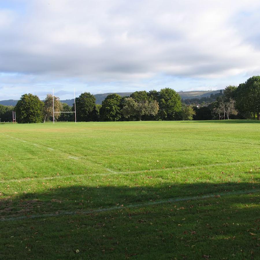Reeves Field