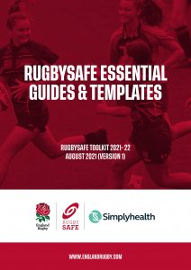 RugbySafe Essential Guides and Templates