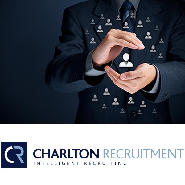 Charlton Recruitment Flip Banner