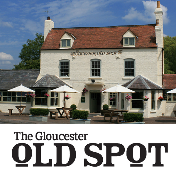Gloucester Old Spot Banner