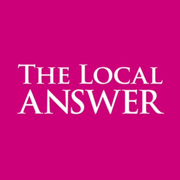 Local Answer Logo