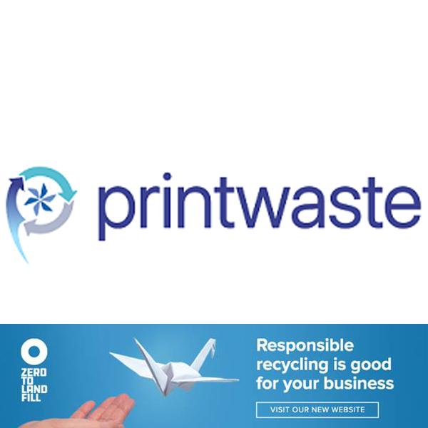 Printwaste Banner