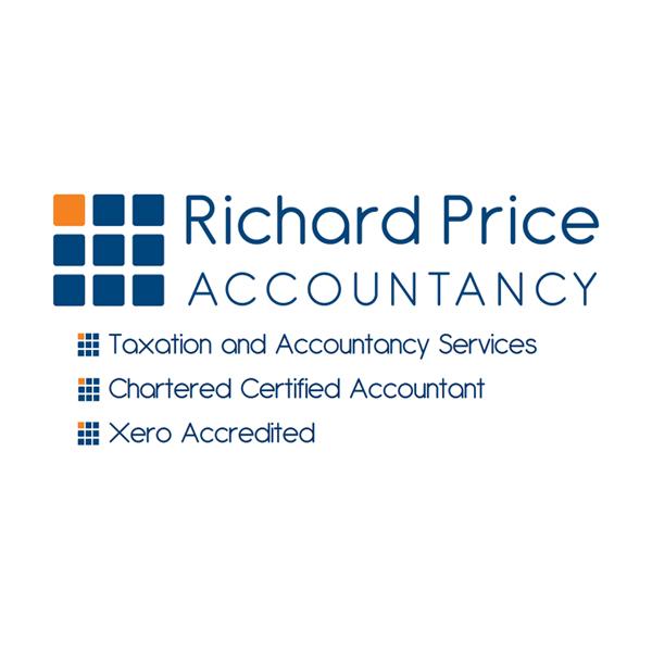 Richard Price Accountancy Banner 2